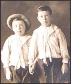 Lionel and Fred Estabrooks