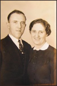 Lionel and Annie (Phinney) Estabrooks