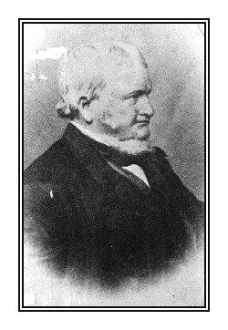 Portrait of Amos (King) Seaman