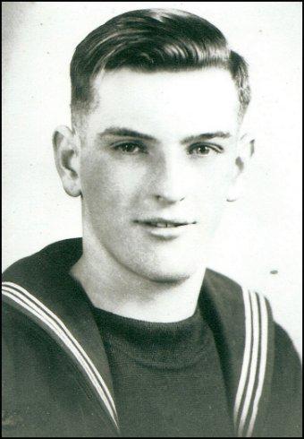 Seaman Purdy