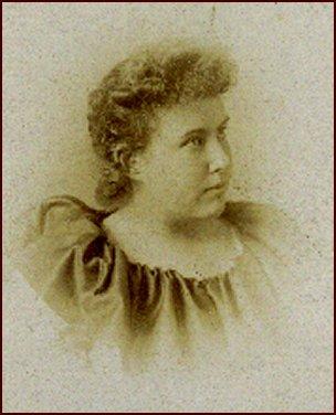 Emma Black Ayer, daughter of J.R.Ayer