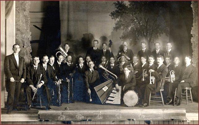 Sackville Citizen's Band