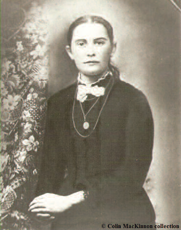 Photograph of Mary Jane (Goodwin) Read (1863-1916)