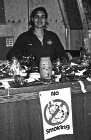 Photo of Christine Fillion