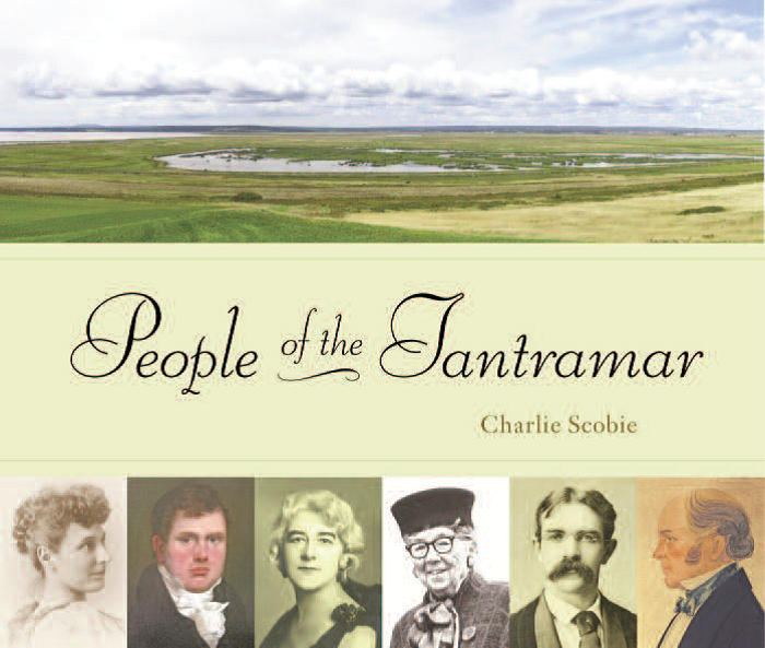 Cover of book People of the Tantramar