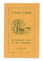 Six Romantic Tales of the Tantramar [cover]