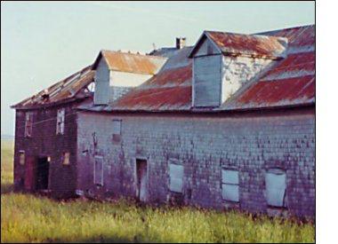 Factory in 1980s