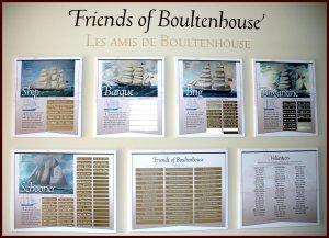 Friends of Boultenhouse