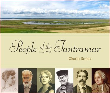 People of the Tantramar by Charlie Scobie