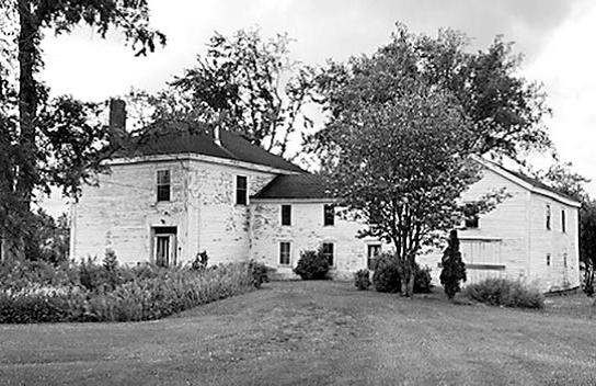 Amos T Seaman House