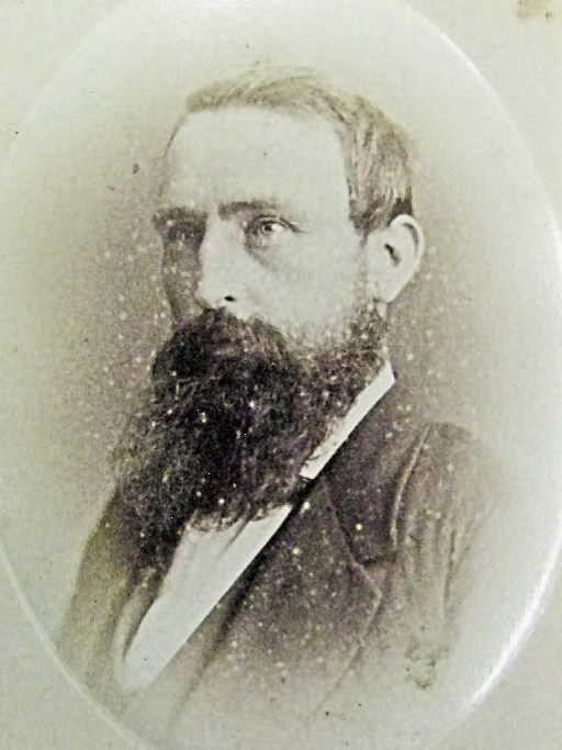 Photograph of Thomas Reese Anderson